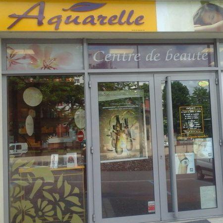 Centre de beauté à Romagnat